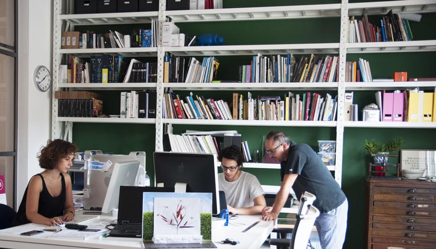 Studio MZDS - Design e Comunicazione!