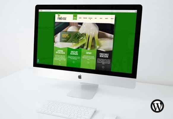 Perché scegliere di realizzare un sito web in Wordpress?