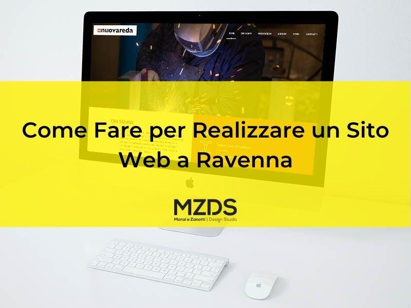 Come Fare per Realizzare un Sito Web a Ravenna