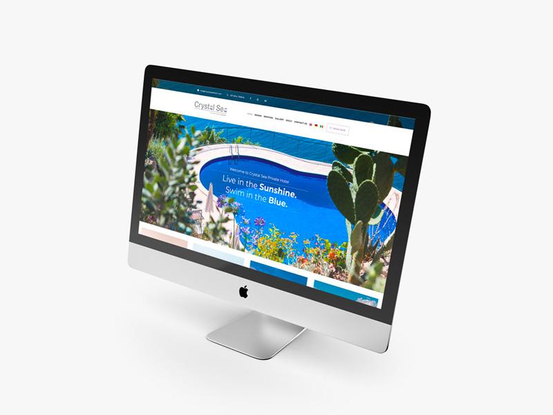 Realizzazione Siti Web Professionali in WordPress